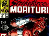 Strikeforce Morituri Vol 1 16