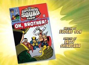 Super Hero Squad Show Season 1 20 Screenshot