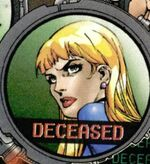 Susan Storm (Earth-2021) from Marvel Universe Millennial Visions Vol 1 1 001