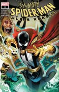 Symbiote Spider-Man Alien Reality Vol 1 3