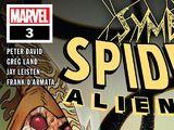 Symbiote Spider-Man: Alien Reality Vol 1 3