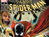 Symbiote Spider-Man: Alien Reality Vol 1 3