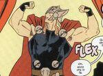 Thor sq