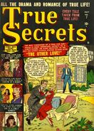 True Secrets Vol 1 7