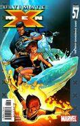 Ultimate X-Men Vol 1 57