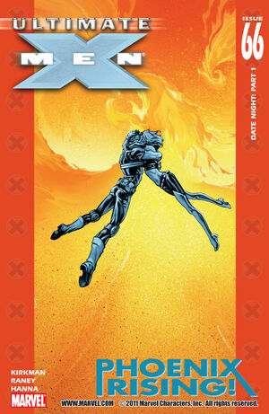 Ultimate X-Men Vol 1 66