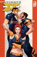 Ultimate X-Men Vol 1 69