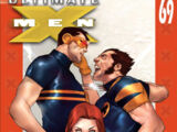 Ultimate X-Men Vol 1 69