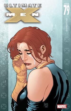 Ultimate X-Men Vol 1 79