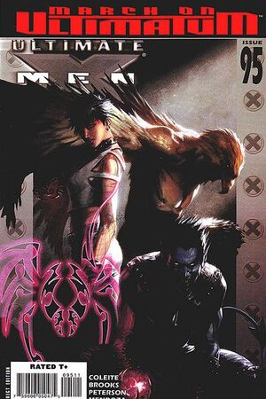 Ultimate X-Men Vol 1 95