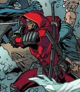 Wade Wilson (Earth-13729) from All New X-Men 1 16 001