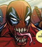 Wade Wilson (Earth-90211) from Deadpool Kills Deadpool Vol 1 2 002