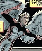 Warren Worthington III (Earth-TRN783) from Deadpool's Art of War Vol 1 4