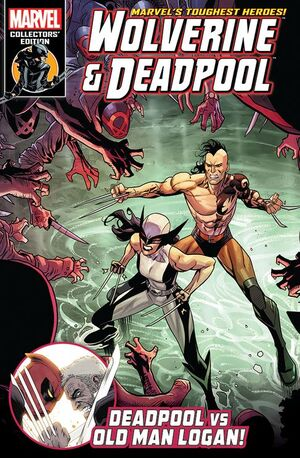 Wolverine & Deadpool Vol 5 13