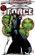 X-Force Vol 1 109