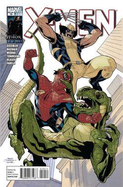 X-Men Vol 3 10