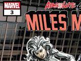 Absolute Carnage: Miles Morales Vol 1 3