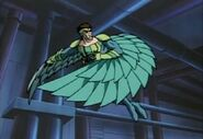Adrian Toomes (Earth-92131) from Spider-Man The Animated Series Season 2 13 006