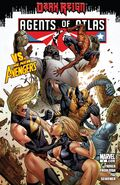 Agents of Atlas Vol 2 5