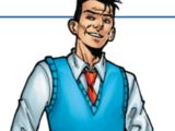 Alistaire Stuart (Earth-616)