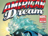American Dream Vol 1 4