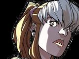Anna Raven (Earth-10724)