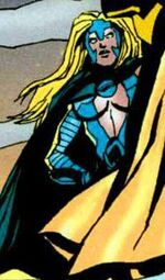 Arcanna Jones (Earth-50210) from What If Jessica Jones Had Joined the Avengers Vol 1 1 0001