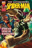 Astonishing Spider-Man Vol 3 59