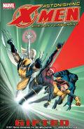 Astonishing X-Men TPB Vol 3 1 Gifted