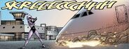 Baltimore–Washington International Airport from Avengers The Initiative Vol 1 29 001