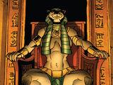 Bast (Earth-616)/Gallery