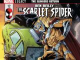 Ben Reilly: Scarlet Spider Vol 1 12