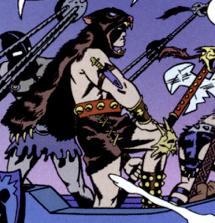 Berzerkir (Earth-616) from Thor Godstorm Vol 1 1 001