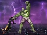Bruce Banner (Earth-TRN219)