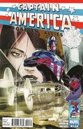 Captain America Forever Allies Vol 1 3