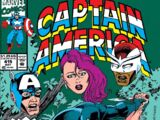 Captain America Vol 1 415