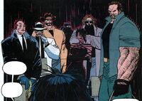 Carbone's Assassins (Earth-616) from Punisher War Zone Vol 1 8 0001
