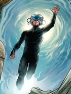Charles Xavier (Earth-616) from X-Force Vol 6 3