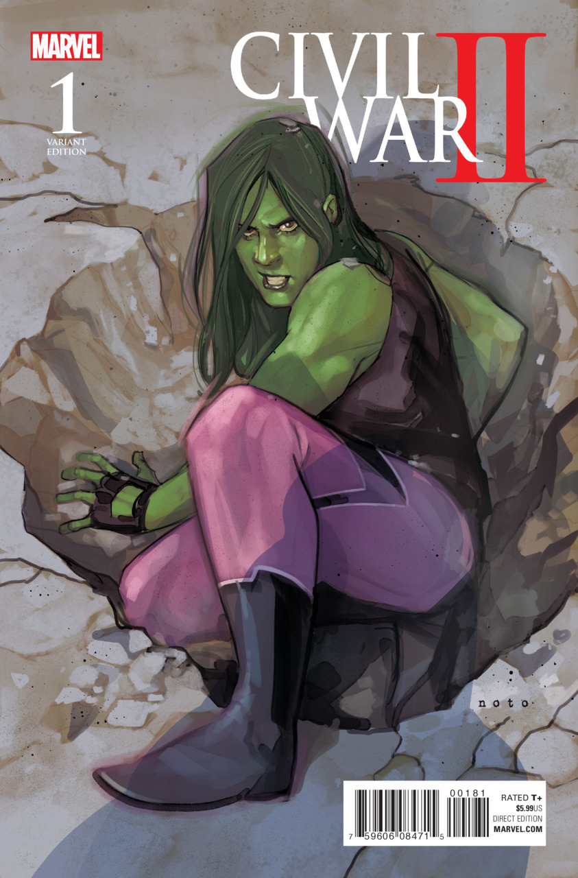 Image civil war ii vol 1 1 she hulk variantg marvel database civil war ii vol 1 1 she hulk variantg publicscrutiny Images