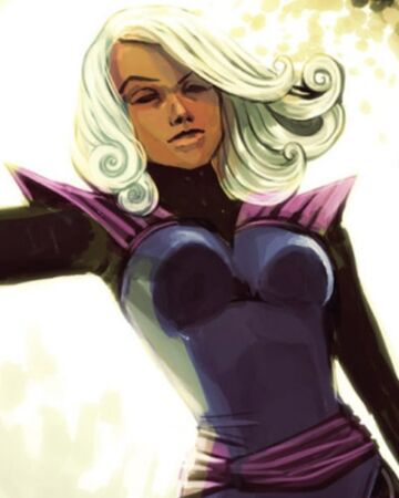 Clea (Earth-616) | Marvel Database | Fandom