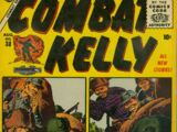 Combat Kelly Vol 1 38