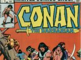 Conan the Barbarian Vol 1 141