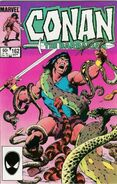 Conan the Barbarian Vol 1 162