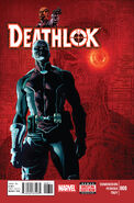 Deathlok Vol 5 8