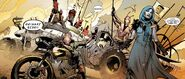 Doka'abi Clan (Earth-616) from Incredible Hulk Vol 1 709 001