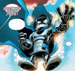Ducktor Doom (2099) (Earth-93726) from Web Warriors Vol 1 7 001
