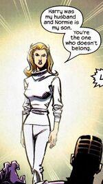 Elizabeth Allan (Earth-982) from Spider-Girl Vol 1 63 001