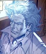 Erik Lehnsherr (Earth-161) from X-Men Forever Alpha Vol 1 1 001