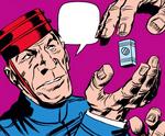 Ferret (Earth-616) from Captain America Vol 1 107 001