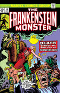 Frankenstein Vol 1 10